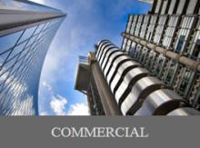 comercial insurance