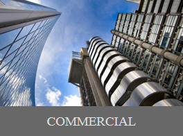 comercial insurance
